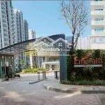 Cho thuê căn hộ 2 tầng duplex 112m2 full nội thất