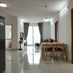 Sống trong 1 căn hộ quá khủng - sự thật kinh khủng, cc tara q.8, 3 phòng ngủđầy đủ nội thất