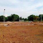 Mở bán lô đất gần khu công nghệ cao hoà lạc