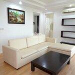 Cho thuê căn hộ 3 phòng ngủfull nội thất ở tòa g2 ciputra,diện tích119m2. giá 800usd/tháng - liên hệ: 0982.445558