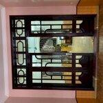Cho thuê lâu dài nhà 4 tầng mặt phố thái bình tphd
