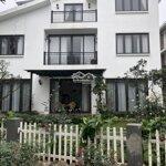 Cho thuê biệt thự mimosa - căn góc - giá bán 35 triệu/th