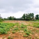 Bán đất thổ cư gần viện nghiên cứu lâm nghiệp vùng núi phía bắc - đại học nông lâm