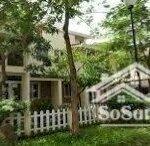 Bán biệt thự vườn tùng - khu đô thị ecopark, giá bán 40 triệu/m2. liên hệ 0946696555