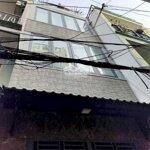 Bán nhà hẻm 4m đường trần bình trọng, p1, q5 sát q1, trần hưng đạo, 3x8m, 2 lầu sân thượng, 5,6 tỷ