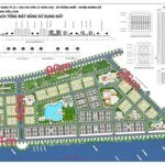 Chính chủ bán đất biệt thự hướng biển emerald diễn loan b1 giá bán 9 triệu/m2