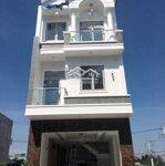Bán nhà 1 trệt 2 lầu diện tích 5x15m mặt tiền trục chính n3 khu nhà ở an phú 1, tp. thuận an