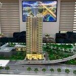 Nhận cọc chính thức dự án chung cư hoàng huy grand tower 37 tầng , vị trí đẹp tiềm năng tăng giá , chất lượng sống được khẳng định
