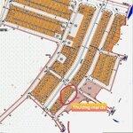 Bán lô đất đẹp Đồng Hang - Trung tâm Thị trấn Quán Hàu, đường 10,5m, 161.6 m2 (8.5x19m)