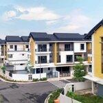 Chính chủ cần bán nhà mặt tiền trục thông khu đô thị Belhomes VSIP Bắc Ninh