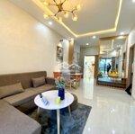 Căn hộ 54m² 2 phòng ngủ1tỷ2, chung cư sau kcn vsip1