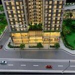 Bán căn hộ tầng 17 hoàng huy grand tower giá cđt