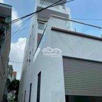 Bán nhà 4 tầng hướng namdiện tích77m2 phường tân bình