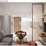 Bán căn hộ chung cư marina tầng 3. 32m2 1pn