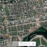 Bán lô đất thương mại dịch vụ 813.54m2, trường chinh, hải dương, vị trí đắc địa