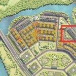Hàng hot: bt song lập aqua city phân khu the suite, dt: 10x20m, giá bán 8.5 tỷ, đối diện công viên