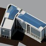 Cho thuê mặt bằng làm trường học 3000 - 10000m2 khu mỹ đình