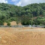 Bán gấp lô đất 6000m2, đường ô tô tránh, view thoáng mát làm nhà vườn, nghỉ dưỡng tại lương sơn