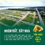 Dự án có giá đầu tư hấp dẫn nhất khu vực chỉ từ 350 triệu
