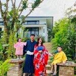Bán căn bt nghỉ dưỡng onsen villas giá ngoại giao, chỉ 2ty2, full nội thất cao cấp, sổ đỏ vv