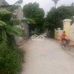 Bán đất giá rẻ ở quỳnh hoàng nam sơn 56 m2,500 tri