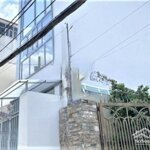Cho thuê nhà mới căn gócmặt tiềntại nguyễn văn yến tân thới hòa_3 lầu( giá bán 13 triệu)