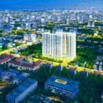 Chung cư căn hộ giá rẻ, dành cho người có thu nhập thấp