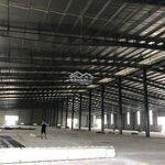 Chính chủ cho thuê kho xưởng mới xây dựng ở gần cầu kiến an, hp.diện tích500m-1000m-3000m.kho mới 100%