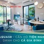 Cần bán căn hộ chung cư aquagaden full đồ 3,5 tỷ liên hệ: 0966557560