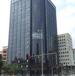 Cho thuê văn phòng hạng a tòa nhà văn phòng eurowindow, tôn thất tùng, đống đa, giá rẻ