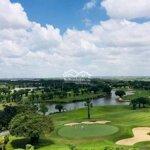Bán rẻ đất biệt thự đồi trong sân golf 400-2,000m2