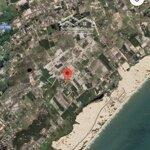 Cần bán lô đất khu c khu rừng dầu lagi. gần biển