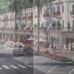 Bán đất con đường ánh sáng khu đô thị ecocityprima