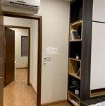 Bán căn hộ 2 phòng ngủchung cư 2 phòng ngủbohemia - lê văn thiêm 85m2 nội thất cao cấp nhận nhà ở ngay