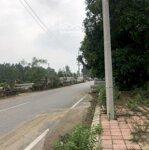 Bán đất khu quân đội 887 mặt đường giá bán 950 triệu