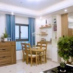 Cho thuê căn hộ chung cư thịnh phát tower. diện tích 68,7m2, full nội thất cao cấp