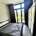 Căn 2 phòng ngủ gần cầu trần thị lý cho thuê 5 triệu