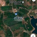 Bán 5,8 héc ta đất vip view hồ lớn gần cao tốc
