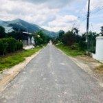 Đất mặt tiền đường liên xã 10m, Suối Tiên, Diên Khánh. Giá cực rẻ