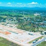 Bán đất nền khu đô thị an nhơn, khu dân cư n4 125m