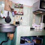 Cho thuê căn hộ 25m2 c/cư nguyễn đình chiểu, q1