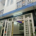 Nhà hồ văn tắngdiện tích40m2 giá bán 525 triệu shr