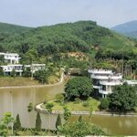 Dự án ivory villas & resort, đường quốc lộ 6, xã lâm sơn, lương sơn, hòa bình