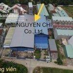 Bán nhà xưởng 49/21-23 đường tl41, kp1, p. thạnh lộc, quận 12, tp. hcm