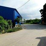 Bán đất làm nhà kho , xưởng diện tích 4500m tại lương sơn