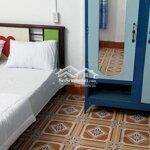 Phòng trọ bến tre máy lạnh nnóng giường niệm wifi