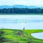 đất shr hỗ trợ ngân hàng 300 triệu cách hồ eakao 200m