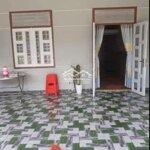 Nhà 2 phòng ngũ có gác lững, bếp ăn, nhà vệ sinh