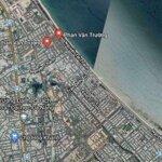 Bán đất phan văn truog gần biển ng tất thah 107m2