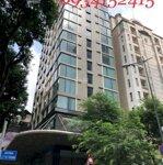 Bán khách sạn 4 sao 12 lý tự trọng, phường bến nghé, quận 1, góc 2 mặt tiền, 3 hầm + 19 tầng